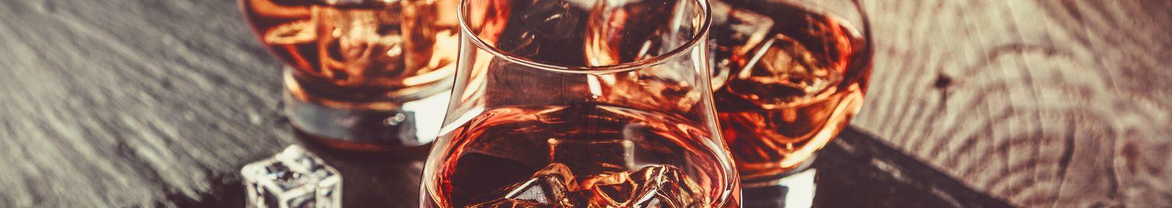 Vasos de vermú artesano Garciani