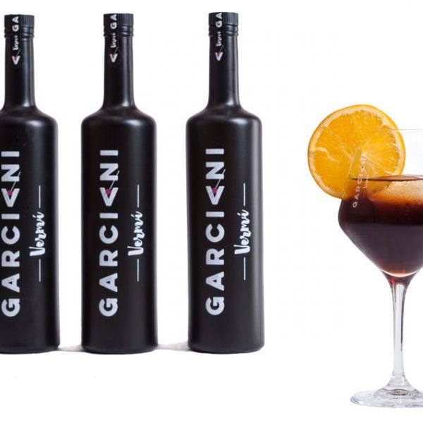 Comprar Vermú online Garciani